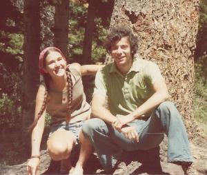 Sherri+Tom 1975